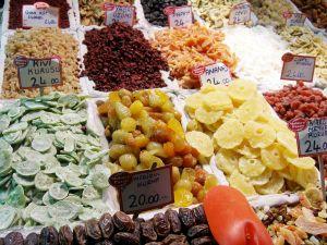 Vyplatí se sušička ovoce?