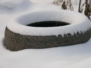 Ako zmerať hĺbku dezénu pneumatiky