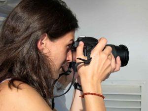 Odkiaľ fotky na web?