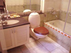 Závesné WC alebo nie?