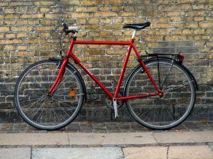 Nastavenie bicykla