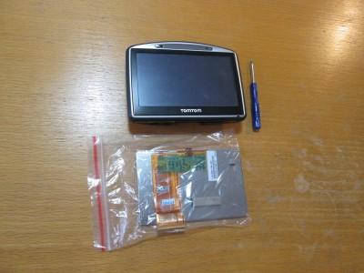 LCD-TomTom